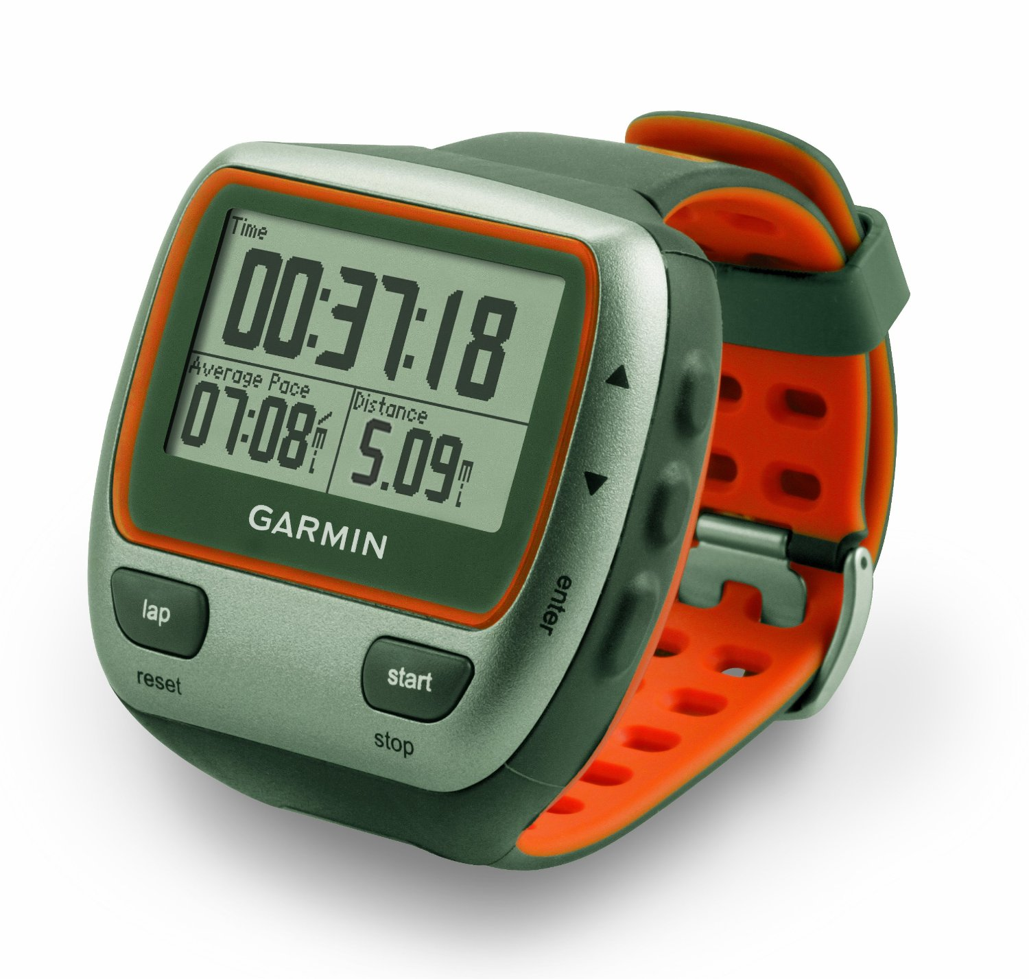 notre test de la montre gps garmin forerunner 310xt. Black Bedroom Furniture Sets. Home Design Ideas